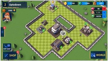 Mad Rocket screenshot 5