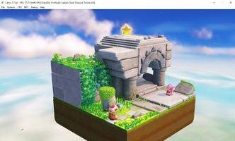 Cemu - Wii U Emulator screenshot 3