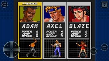 Streets of Rage screenshot 7