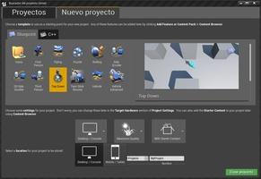 Unreal Engine 4 screenshot 10