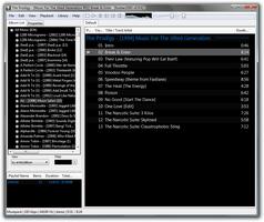 foobar2000 screenshot 4
