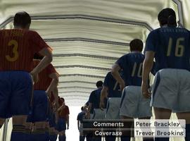 Pro Evolution Soccer 6 screenshot 3