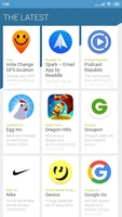 Samsung Internet Browser screenshot 3