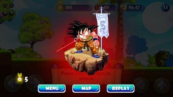 Super Dragon Warrior screenshot 7