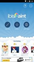 ibisPaint X screenshot 2
