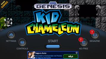 Kid Chameleon screenshot 2
