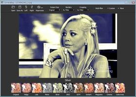 CameraBag Photo screenshot 3
