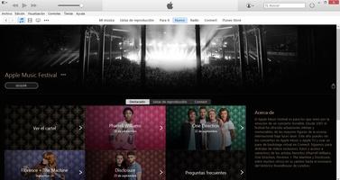 iTunes (32-bit) screenshot 4