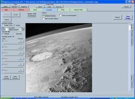 RegiStax V3 screenshot 2