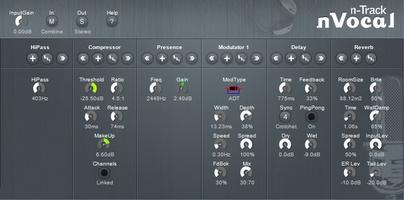 n-Track Studio screenshot 7