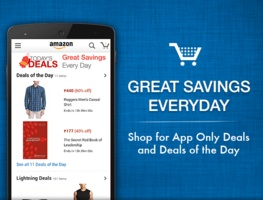 Amazon India Shopping screenshot 2