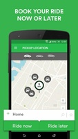 Careem - Car Booking App screenshot 6