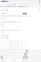 Mathway screenshot 2
