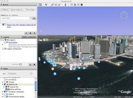 Google Earth screenshot 10
