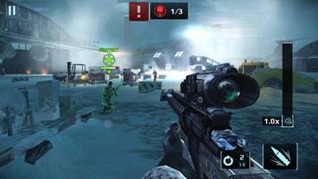 Sniper Fury screenshot 4