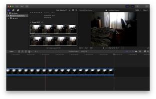 Final Cut Pro X screenshot 5