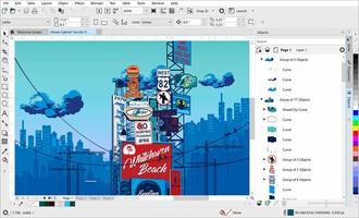 CorelDRAW 2020 for Windows - Download