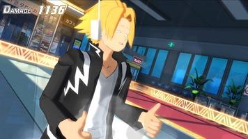 My Hero Academia: The Strongest Hero screenshot 5