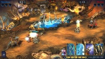 Warhammer Age of Sigmar: Realm War screenshot 6