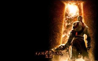God Of War Windows Theme screenshot 7