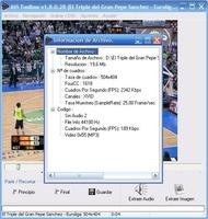 AVI Toolbox screenshot 3