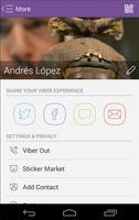 Viber : Free Calls & Messages screenshot 4