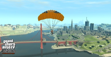 GTA IV: San Andreas screenshot 7