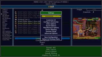 MAME screenshot 3