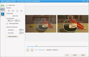 Any Video Converter screenshot 7