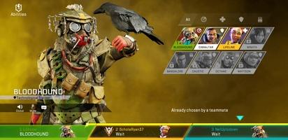 Apex Legends Mobile screenshot 9