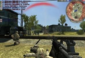 Battlefield 2 screenshot 3
