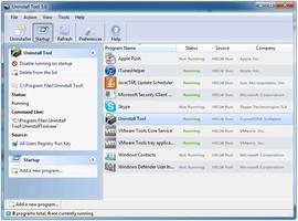 Uninstall Tool screenshot 3