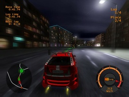 Street Racing Club screenshot 6