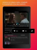 Globo Play screenshot 11