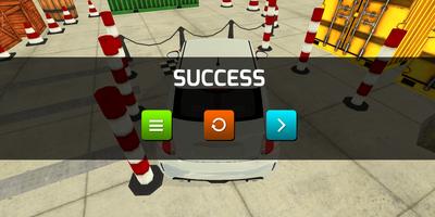 Advance Car Parking screenshot 4