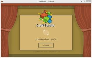 CraftStudio screenshot 8
