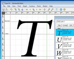 Type screenshot 4