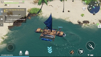 LOST in Blue 1.65.3 for Android - Download