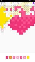 PixelArt: Color by Number screenshot 4