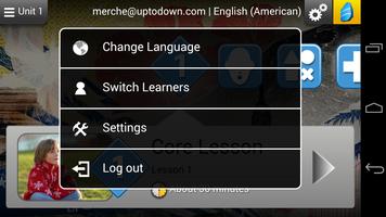 Rosetta Stone screenshot 3