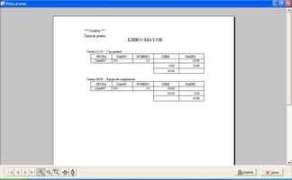 Contalux screenshot 4