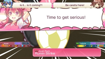 Venus Eleven screenshot 6