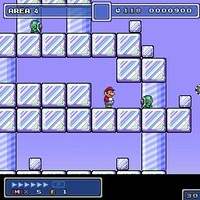 Mario Builder screenshot 5