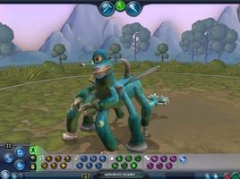 Spore screenshot 5