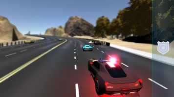 Police Speed Chases screenshot 6
