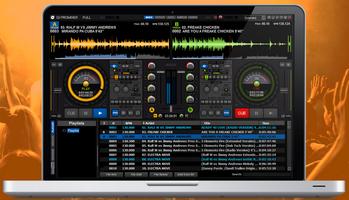 DJ ProMixer screenshot 3