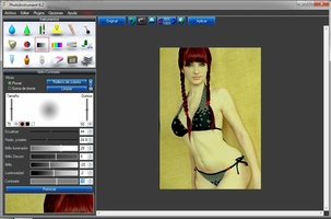 PhotoInstrument screenshot 8
