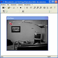 Virtual Camera screenshot 2