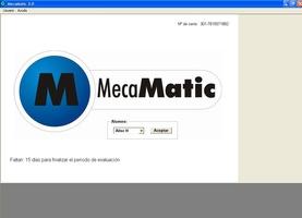 Mecamatic screenshot 4