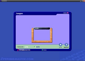 TypingMaster screenshot 6